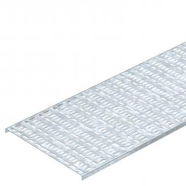 Cable trays, marine standard
