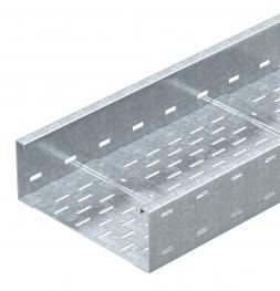 Cable trays, wide span