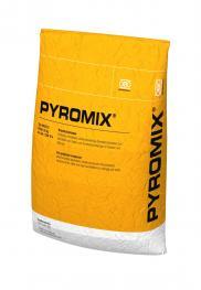 Mortar insulation - PYROMIX®
