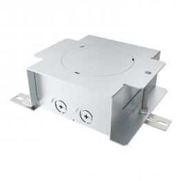 Screed box for GES R2