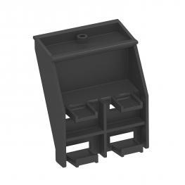 Flexkanal holder for Deskbox DB