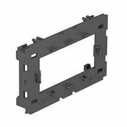 Mounting support, double, for Modul 45®