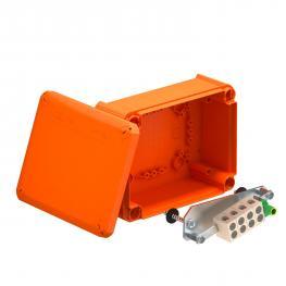 FireBox T160E with internal fastening