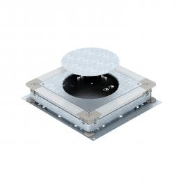 UGD250-3 for round installation units, for screed height 70−125 mm