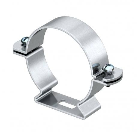 Cable and pipe spacer clip 733 FT