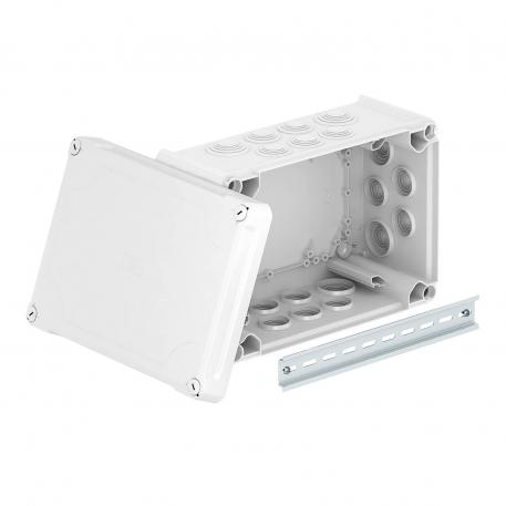 Junction box T350, plug-in seal, elevated cover