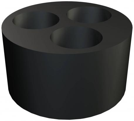 Multi-way seal insert, PG
