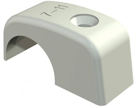 ISO nail clip, type 4029 4-7