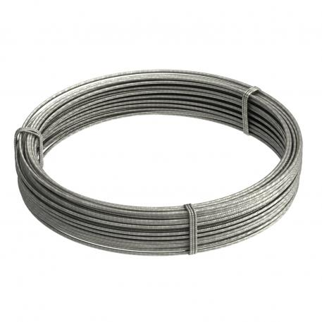 Steel wire tensioning rope A4