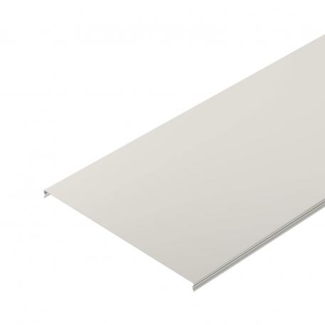 Cover for mesh cable tray, latchable A2