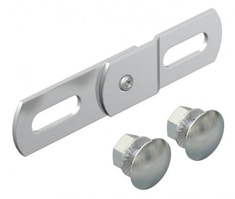 Adjustable connector A2