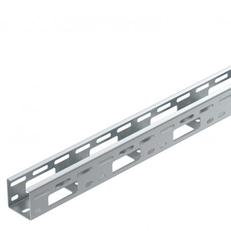 Luminaire support channel 50 FS
