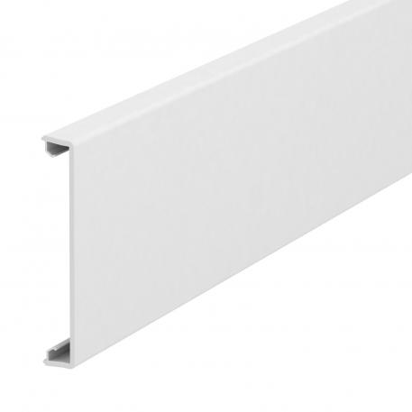 Trunking cover, smooth