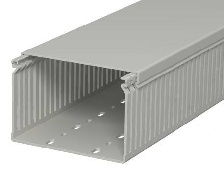 Wiring trunking, type LK4 80120