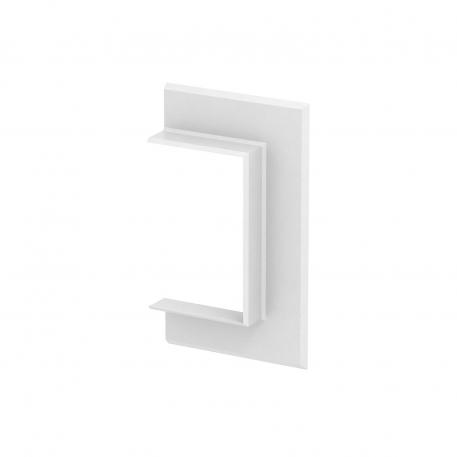 PVC wall cover, open, 70110
