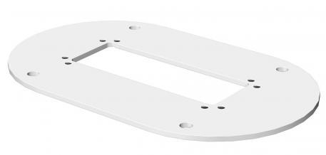 Floor plate for ISSOG70140