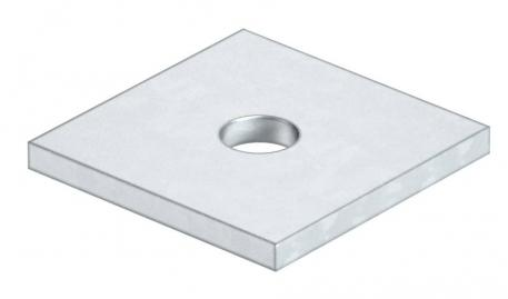 Counter plate FT