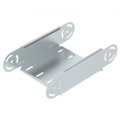 Adjustable bend element, vertical 85 FS