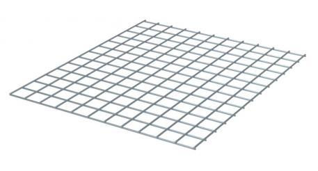 Steel wire grid