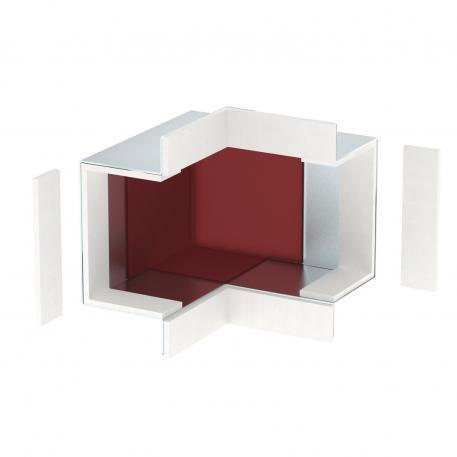 External corner