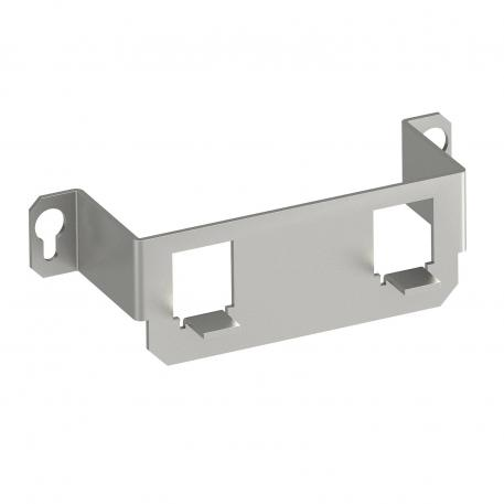 Mounting support, 2 x type F
